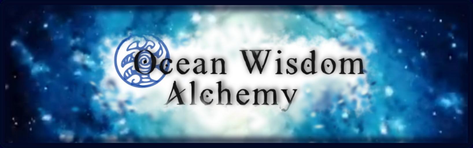 Ocean Wisdom Alchemy
